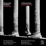 La Doriclea, Atto Terzo Scena 4: Vanne, candido foglio, in nere note (Lindoro)