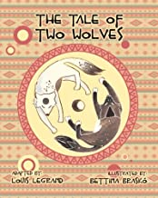 the tale of two wolves book
