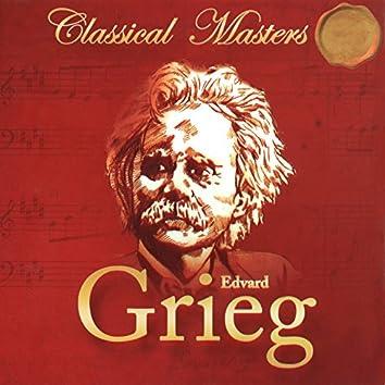 Grieg: Peer Gynt Suites Nos. 1 - 2, Moods, Ballade, Op. 73 & 2 Elegiac Melodies, Op. 34