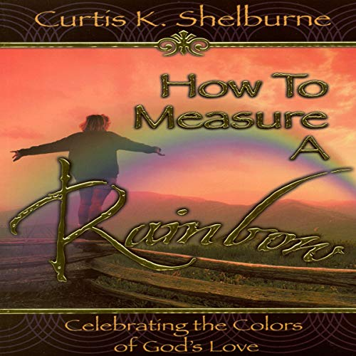 How to Measure a Rainbow audiobook cover art