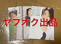 佐藤健 ポストカード 3枚セット アミューズ 公式グッズ タケルフェスティバル TAKERU festival