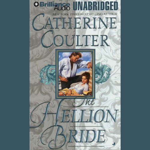 The Hellion Bride cover art