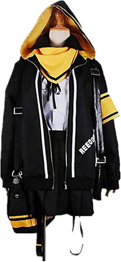 Girls Frontline Rare Game Cosplay Halloween Da Party Max 82% OFF cos UMP45 Unisex