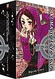 Akuma to Love Song - Einsteigerset: Band 1-4