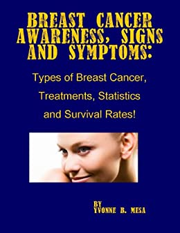 Amazon Com Breast Cancer Awareness Signs And Symptoms Ebook