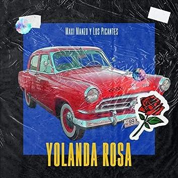 Yolanda Rosa (feat. Los Picantes)