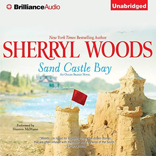 Sand Castle Bay audiobook cover art
