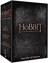 Trilogia El Hobbit Extendida [DVD]