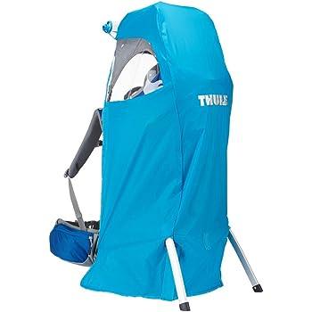 Thule Erwachsene Rain Cover Sapling Child Carrier, Blue, One Size