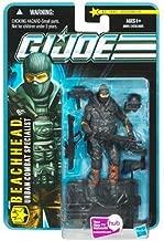 G.I. Joe Pursuit of Cobra 3 3/4 Inch Action Figure City Strike Beachhead