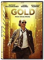 Gold [DVD] [Import]