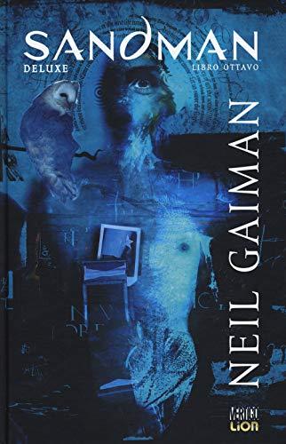 Vol Gaiman Neil Sandman deluxe 8