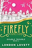 Double Trouble (Firefly Junction Cozy Mystery Book 6) (English Edition)