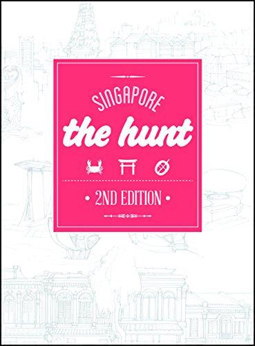 The Hunt Singapore