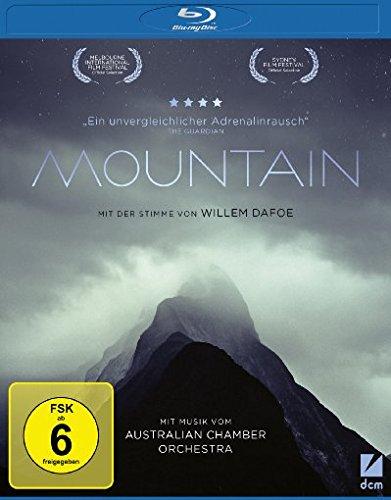 Mountain [Blu-ray]