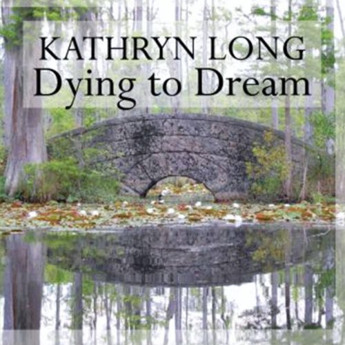 Dying to Dream audiobook cover art