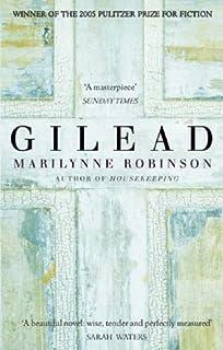 Gilead of Robinson, Marilynne New Edition on 02 February 2006