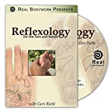 Reflexology for the feet and hands