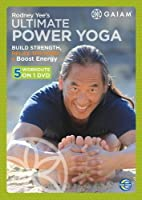 Rodney Yee - Ultimate Power Yoga