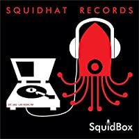 Squidhat Records: Squidbox [12 inch Analog]