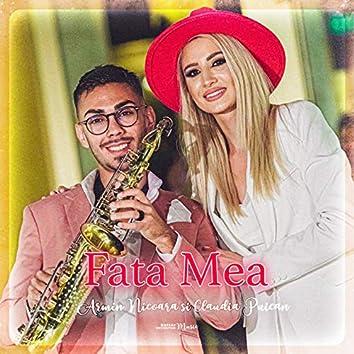 Fata Mea (feat. Claudia Puican)