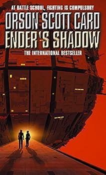 Paperback Ender's Shadow (Shadow Saga) Book