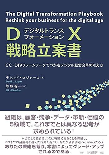 DX戦略立案書
