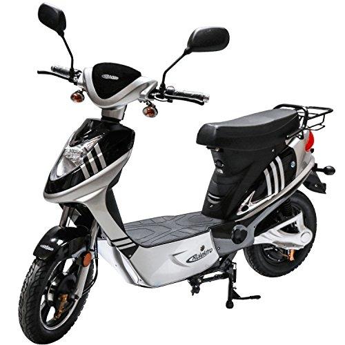 Elektro-Motorroller Rolektro eco-City 20 V2 Bild 3*