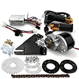 250W Electric Conversion Kit for Common Bike Left Chain Drive...
