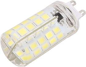 X-DREE 200V-240V LED Light Bulb Lamp Epistar 10W LED Dimmable G9 Cold White (6e087af9-a222-11e9-8d7c-4cedfbbbda4e)