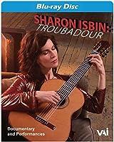 ドキュメンタリー『シャロン・イスビン:吟遊詩人』