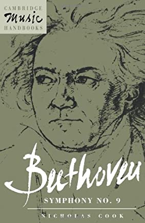Beethoven: Symphony No. 9 (Cambridge Music Handbooks)