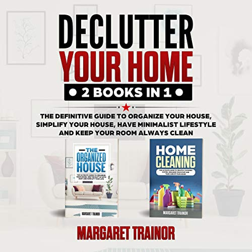 Declutter Your Home cover art