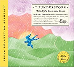 Thunderstorm Alpha Relaxation Solution