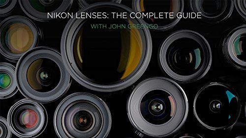 Nikon Lenses: The Complete Guide