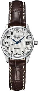Longines 浪琴 瑞士品牌 自动机械女士手表 探索世界 L2.128.4.78.3