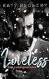 Loveless - Eine Liebesgeschichte