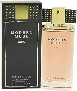 Modern Muse Chic by Estee Lauder Eau De Parfum Spray 3.4 oz for Women - 100% Authentic