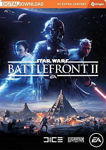 Star Wars Battlefront II - Édition Standard [Code Jeu PC - Origin]