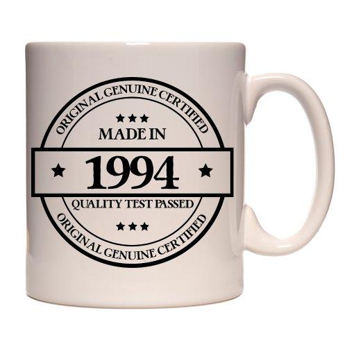 LODAFON - Mug Made in 1994