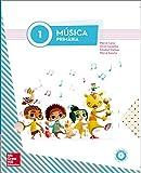 LA - MUSICA 1 PRIMARIA (LA+1CD) - 9788448185312