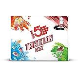 HIGH5 Triathlon Pack Contenente Prodotti Energetici, Idratanti E Di Recupero - 920 Gr
