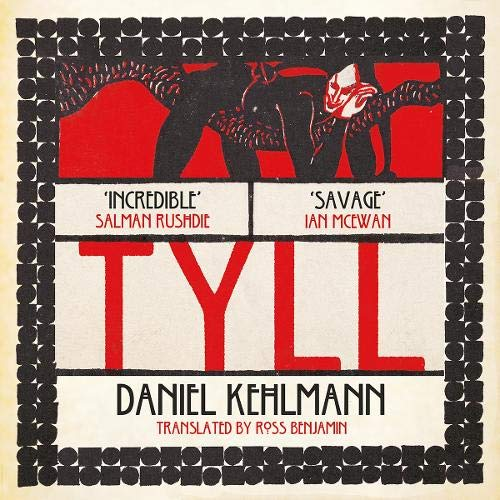 Tyll cover art