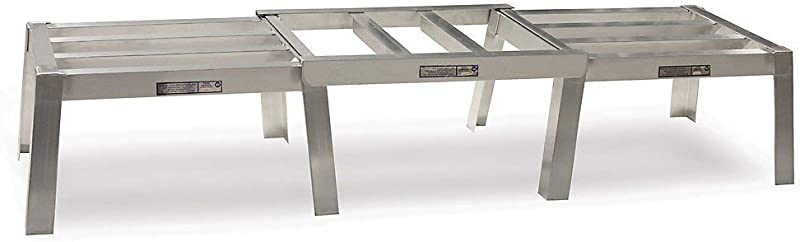 PVIFS DG1824 Dunnage Bridge 24 Length X 18 Width For 18 Width Nesting Style Dunnage Racks Renewed