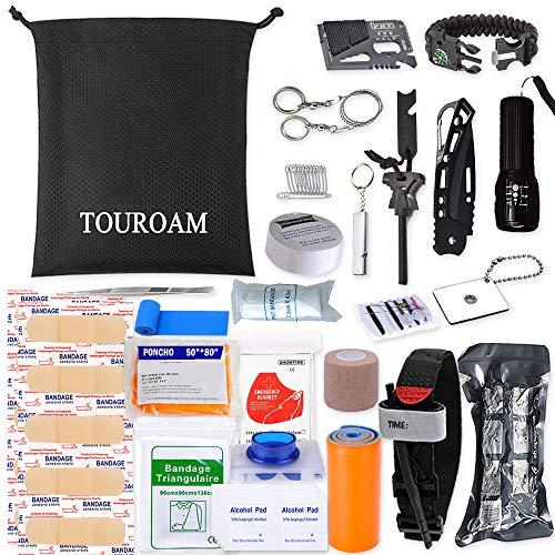 "Burn gratuit gel Dressing 4/"" Pouces Bandage First Aid Kit EMT IFAK Survival Camping"