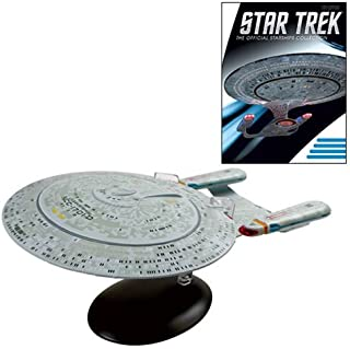Star Trek Starships Mega Enterprise NCC-1701-D Special #11