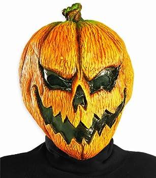 Rubie s Costume Co Pumpkin Mask Costume