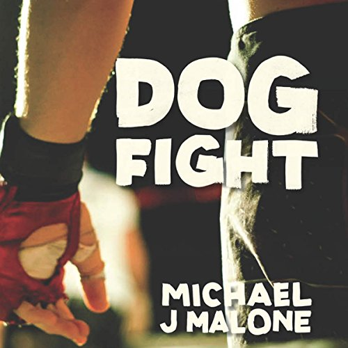 Dog Fight audiobook cover art