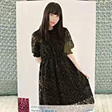 NMB48 2018-August 生写真 石塚朱莉 B