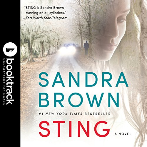 Sting audiobook cover art